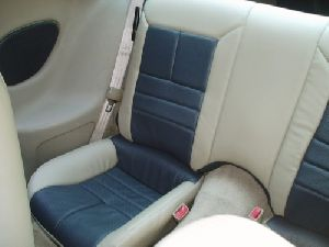 Auto Furnish Seat Cover