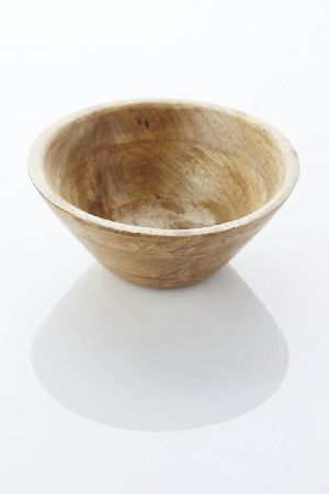 Wooden Bowl 01