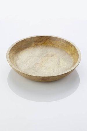Wooden Bowl 03