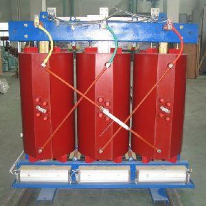CRT - Dry type transformer