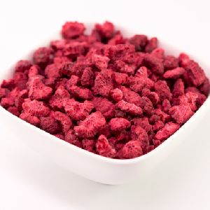 Freeze Dried Raspberries