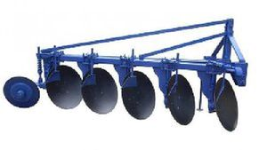 5 Disc Plough
