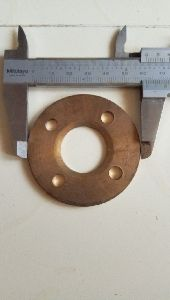 Brass Flanges