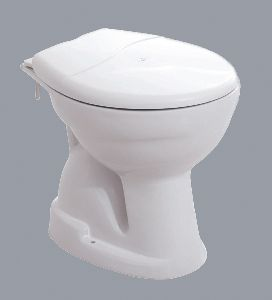 Ceramic Toilet WC
