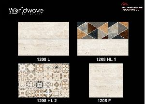 Ceramic Wall Tiles 30x45cm