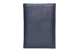 Ladies Leather Passport Wallet