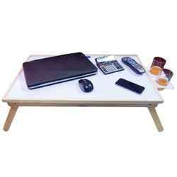 Wood Comfortable Laptop Desk