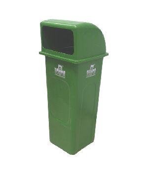 Free Stand Litter Bin 50L