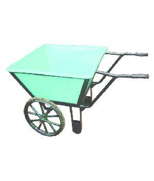 Wheel Barrow 110L