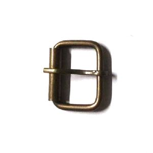 Iron Adjuster Buckle