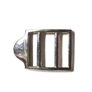 Stainless Steel Adjuster Buckle