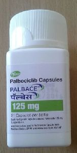 Palbace Capsules