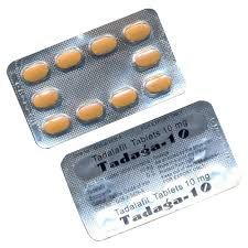 Tadaga 10 Mg Tablets