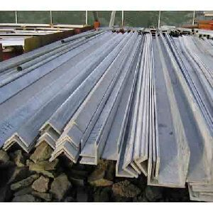 Galvanized Steel Angles