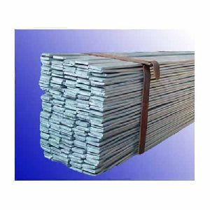 Galvanized Steel Flats