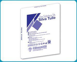 Silva Tulle Gauze Dressing