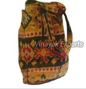 Handicraft Shoulder Bag