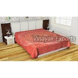 Jaipuri Printed Bed Sheets
