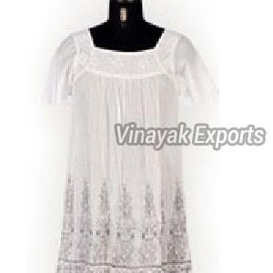 VED016 Ladies Short Dress