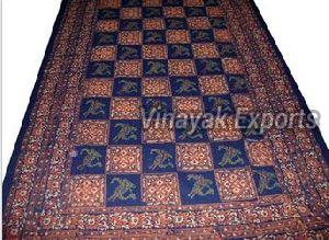 VEHFB001 Naphthol Print Bed Cover