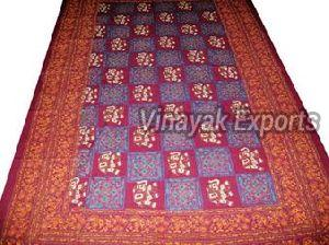 VEHFB002 Naphthol Print Bed Cover