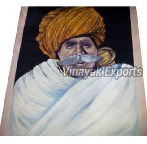 VEHP007 Acrylic Paintings