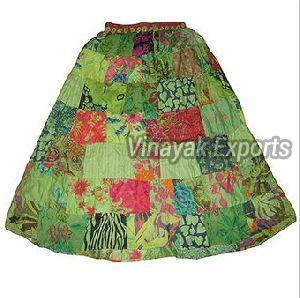 VESK004 Ladies Short Skirt