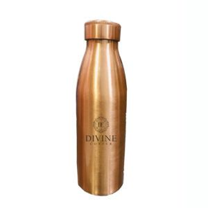Dr. Copper Water Bottle