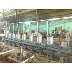 Binding Wire machine