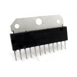 Audio IC