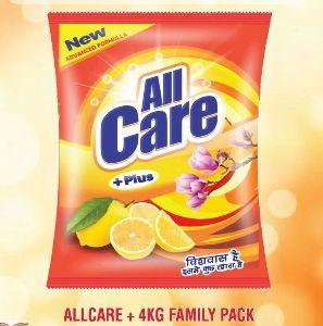 All Care Plus Detergent Powder