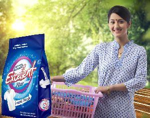 Excellent Detergent Powder