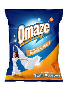 Omaze Active Wash Detergent Powder