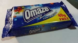 Omaze Power Wash Bar
