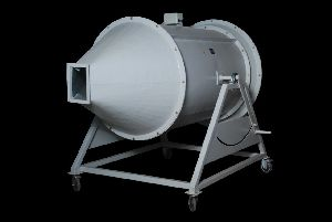 Kiln Shell Cooling Fan