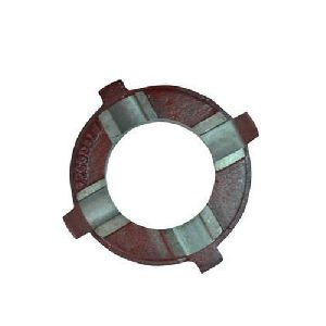 clutch withdrawal plate