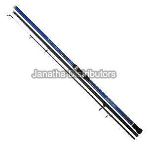 Baitcaster Fishing Rods