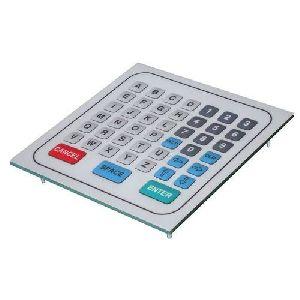 Digital Membrane Keypad