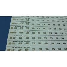 Metal Clad Printed Circuit Board