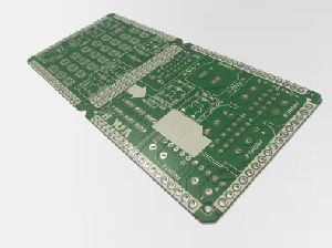 Metal Core Printed Circuit Board