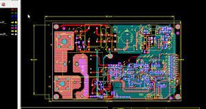 PCB CAM Design Services