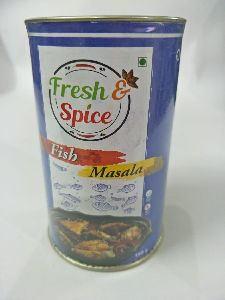 Fish Masala Powder