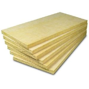 Fiber Glass Rectangular Thermal Insulation Board