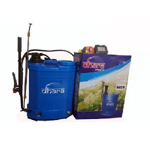Semi Automatic Battery Sprayer