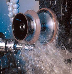 Toolgal Diamond Grinding Wheels