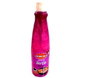 Soy Sauce (Pet Bottle)