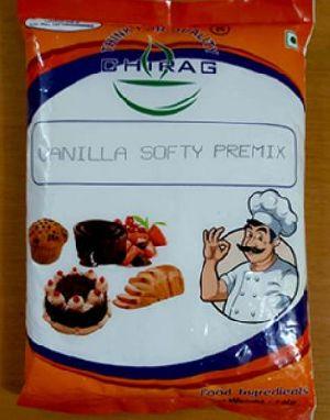 Vanilla Softy Mix