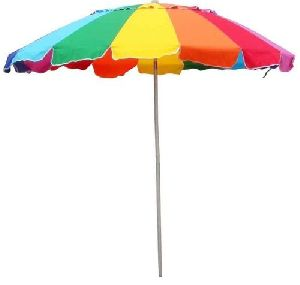 Imported Customization Beach Umbrella