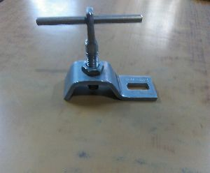 Z-Type Clamp