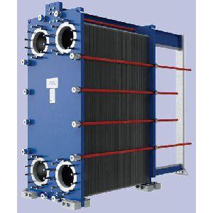 Alfa Laval Plate Heat Exchanger